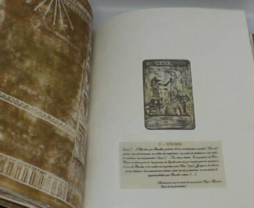 Libro Tarot Egipcio