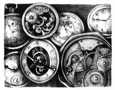 Dentro del tiempo