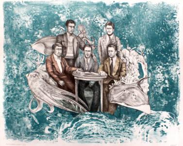 Lectura Submarina
