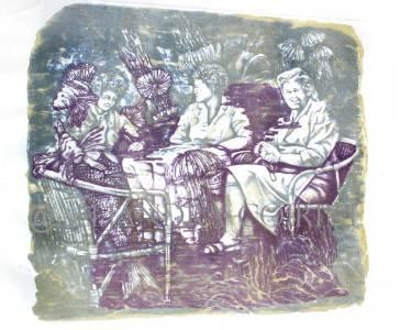 El te de las Medusas