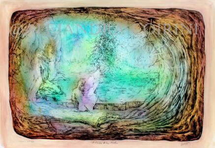 El Bosque De Las Hadas Color