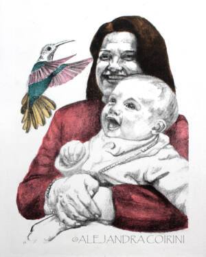 El Mensaje del Colibri