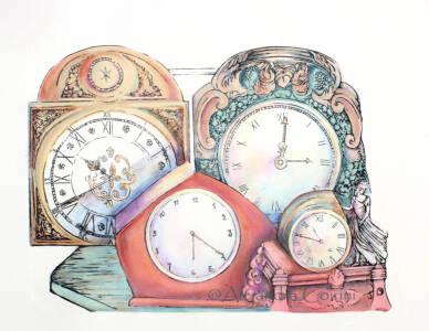 Tiempo Acumulado